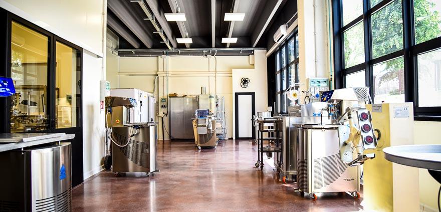 guido castagna nuovo laboratorio area55