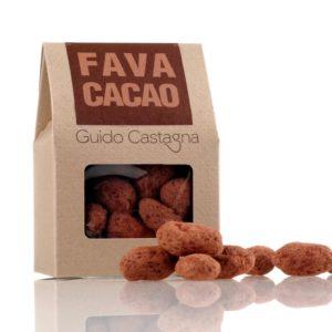 Guido Castagna bassinati fava di cacao