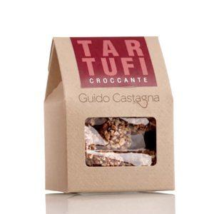 Guido Castagna tartufi croccante 100g