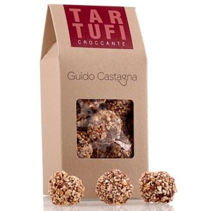 Guido Castagna Tartufi Croccante 200g