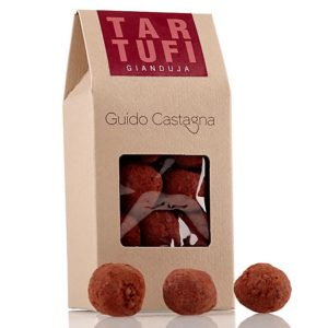 Guido Castagna Tartufi gianduia 200g
