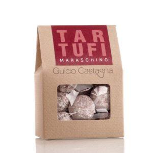 Guido castagna tartufi maraschino 100g