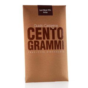Guido Castagna Centogrammi Lacrì Blend 76% Arriba