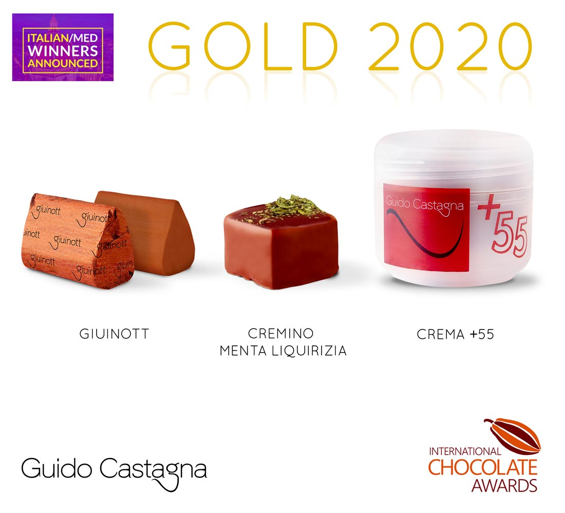 Italian Med Chocolate Awards