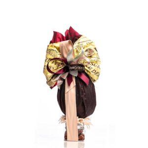 Uovo cioccolato fondente Guido Castagna